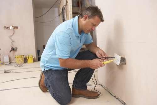 Electrical Services for your home provided by Handyman Of Austin