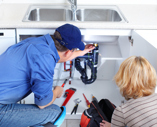 Plumbing services are also provided by Handyman Of Austin