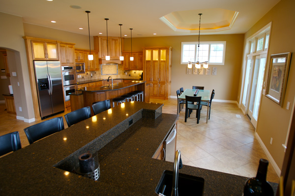 Home Remodeling and House Remodeling Services Provided by Handyman Of Austin